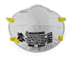 3m 1860 n95 respirator and surgical dsngm mask 20 count 4 pack